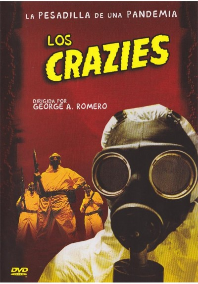 Los Crazies (The Crazies)
