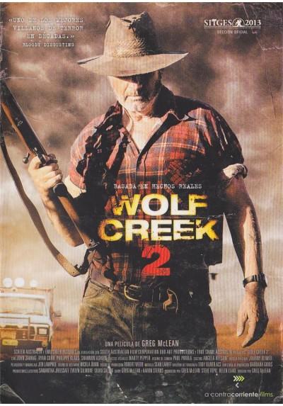 Wolf Creek 2