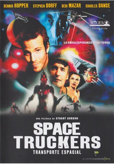 Space Truckers (Transporte Espacial)