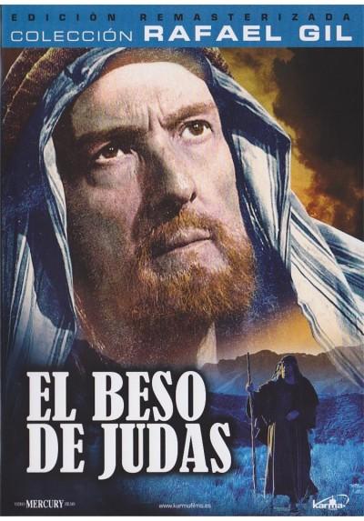 El Beso De Judas (1954)