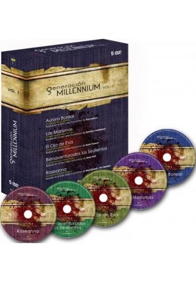 Generacion Millenium - Vol. 1