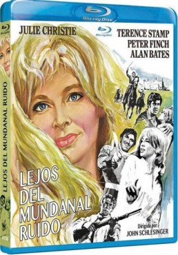 Lejos Del Mundanal Ruido (Blu-Ray) (Far From The Madding Crowd)
