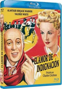 Clamor De Indignacion (Blu-Ray) (Hue And Cry)