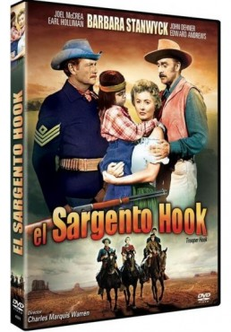 El Sargento Hook (Trooper Hook)