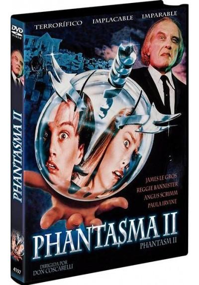 Phantasma II (Phantasm II)
