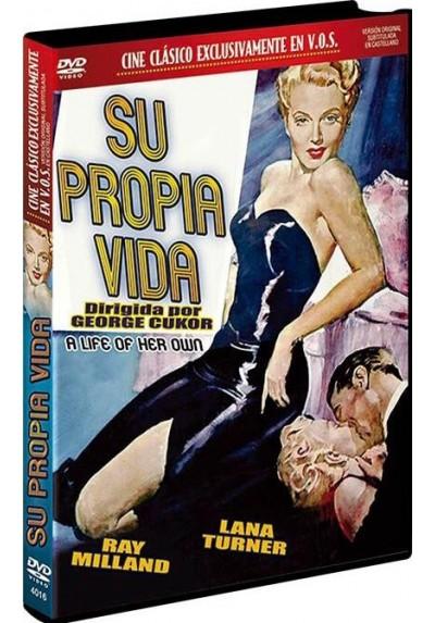 Su Propia Vida (V.O.S.) (A Life Of Her Own)