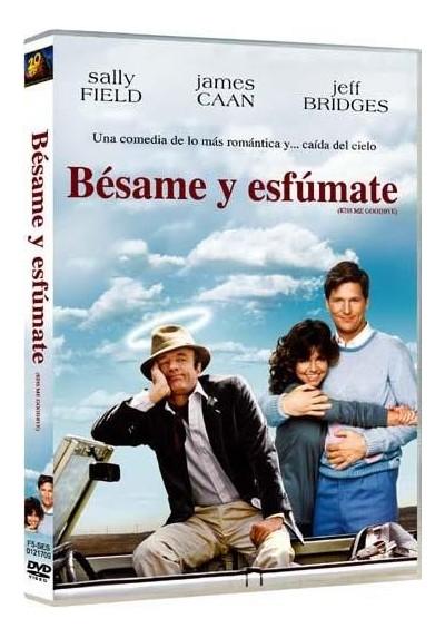 Besame Y Esfumate (Kiss Me Goodbye)
