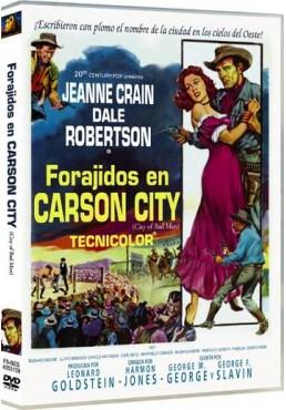 Forajidos En Carson City (City Of Bad Men)