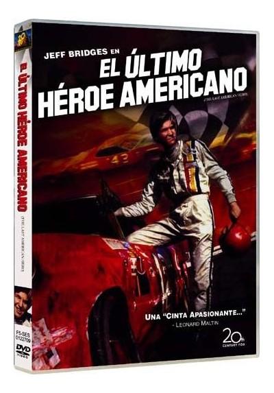 El Ultimo Heroe Americano (Last American Hero)