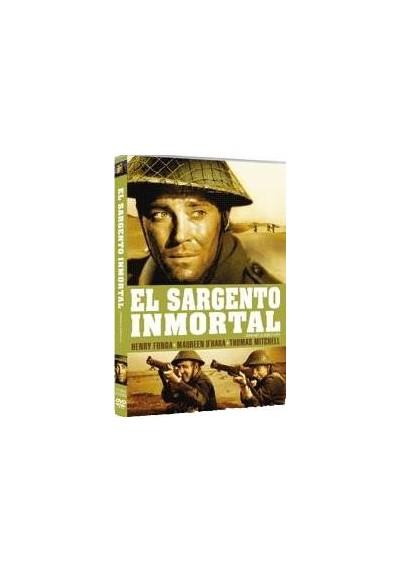 El Sargento Inmortal (Inmortal Sergeant)