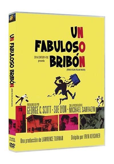 Un Fabuloso Bribon (The Flim-Flam Man)