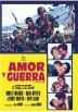 Amor Y Guerra (In Love And War)