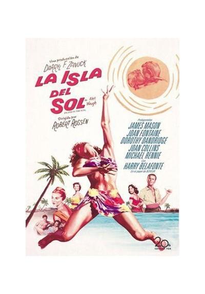 La Isla Del Sol (Island In The Sun)