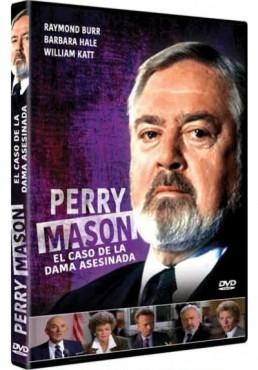 Perry Mason : El Caso De La Dama Asesinada