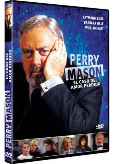 Perry Mason : El Caso Del Amor Perdido