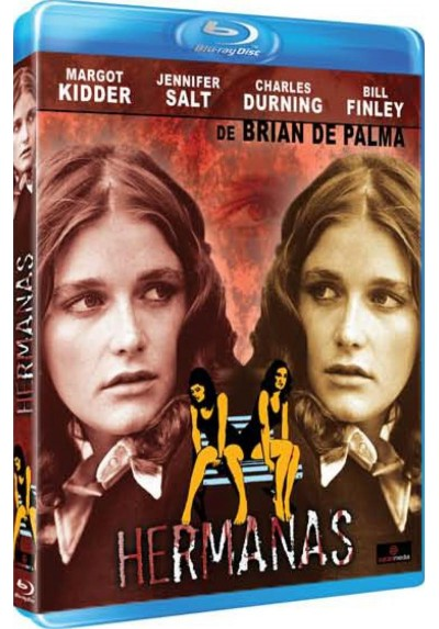 Hermanas (Blu-Ray) (Sisters)