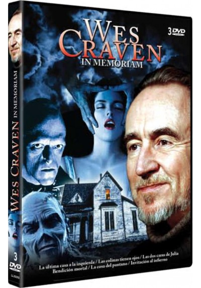 Wes Craven : In Memoriam