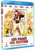 Los Pasos Del Destino (Blu-Ray) (Fate Is The Hunter)