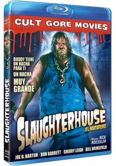 Slaughterhouse (Blu-Ray) (El Matadero)