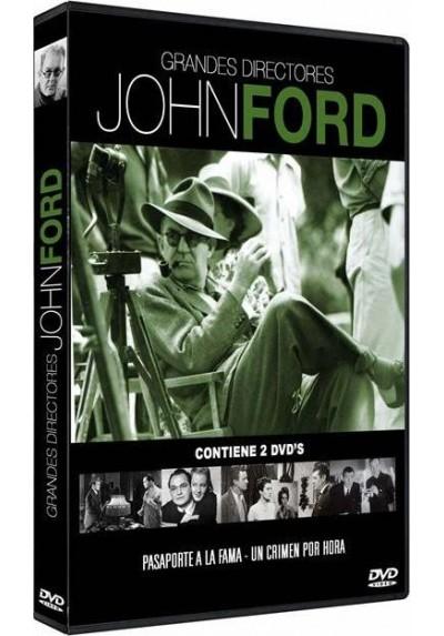 John Ford - Coleccion Grandes Directores