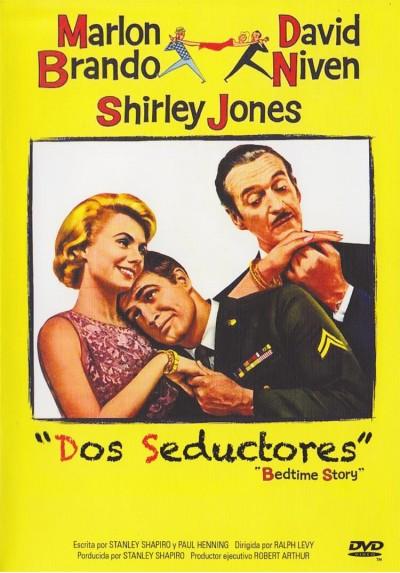 Dos Seductores (Bedtime Story)
