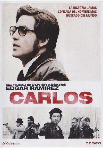 """Carlos """"El Chacal"""""""