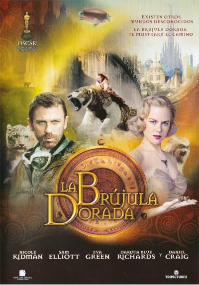La Brujula Dorada (The Golden Compass)
