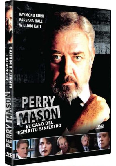 Perry Mason: El caso del espiritu siniestro