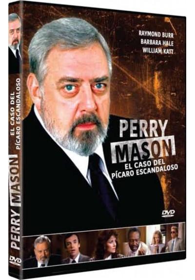 Perry Mason: El caso del Picaro escandaloso