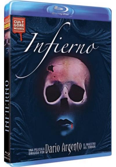 Infierno (Blu-Ray)