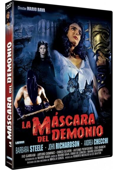 La Mascara Del Demonio (La Maschera Del Demonio)