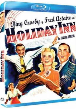 Holiday Inn (Blu-Ray)
