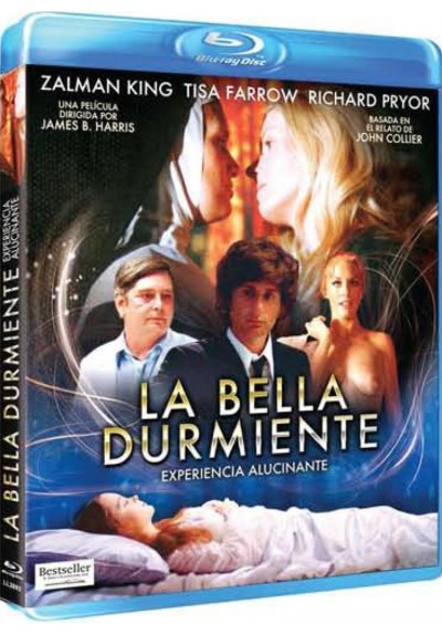 La bella durmiente (Blu-Ray)(Some Call it Loving (Sleeping Beauty)