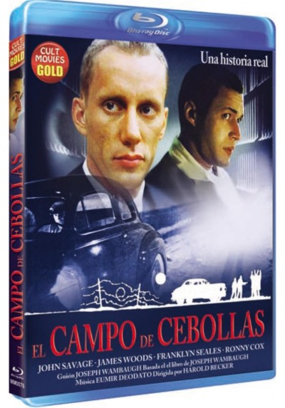 El Campo De Cebollas (Blu-Ray) (The Onion Field)