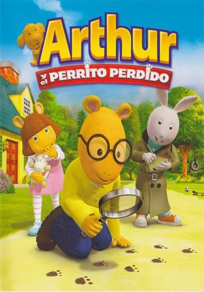 Arthur Y El Perrito Perdido (Arthur´s Missing Pal)