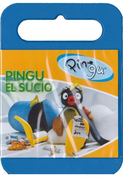 Pingu - 5ª Temporada - 2ª Parte