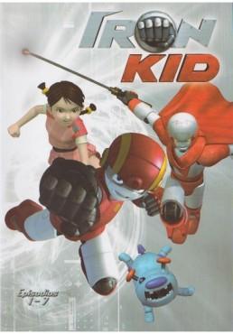 Iron Kid - Vol. 1