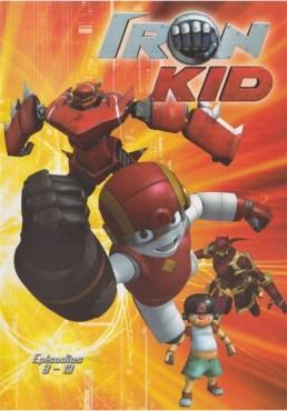 Iron Kid - Vol. 2