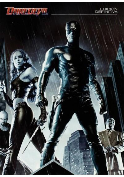 Daredevil - Edicion Definitiva