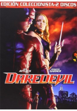Daredevil - Edicion Coleccionista 2 Discos
