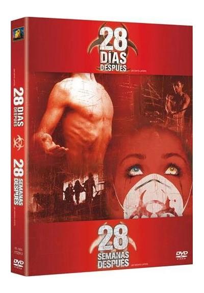 Pack 28 Dias Despues + 28 Semanas Despues