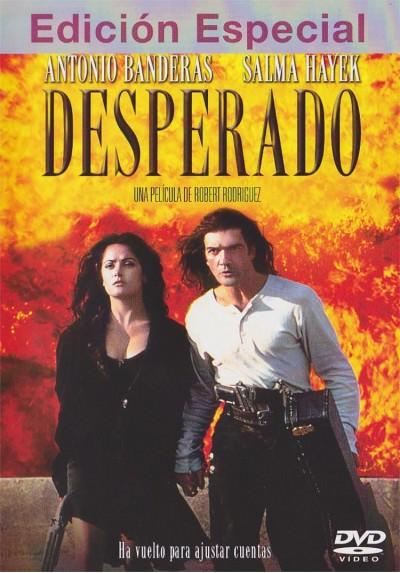 Desperado (Edicion Especial)
