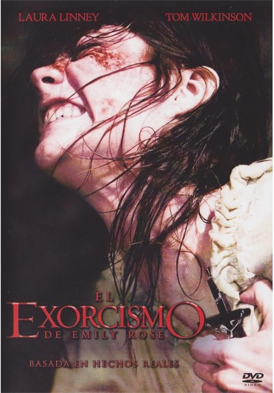 El Exorcismo De Emily Rose (The Exorcism Of Emily Rose)