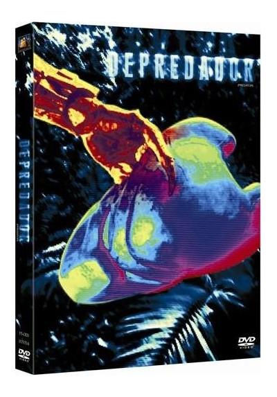 Depredador + Postales (Predator)