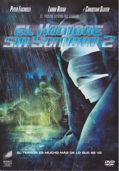 El Hombre Sin Sombra 2 (The Hollow Man II)