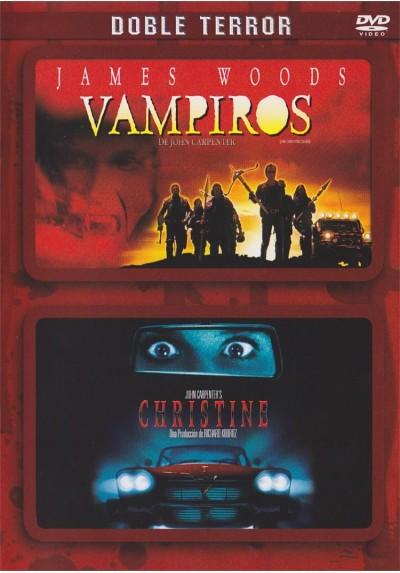 Doble Terror: Vampiros / Christine
