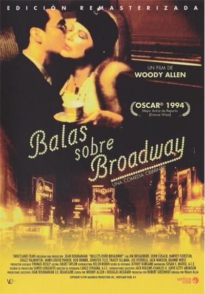 Balas Sobre Broadway (Bullets Over Broadway)