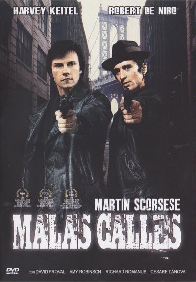 Malas Calles (Mean Streets)