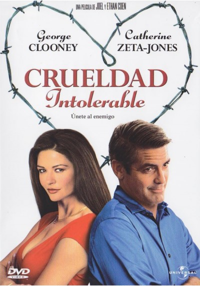 Crueldad Intolerable (Intolerable Cruelty)