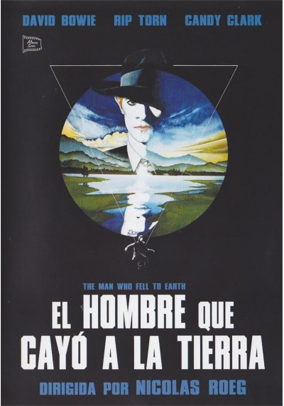 El Hombre Que Cayo A La Tierra (The Man Who Fell To Earth)